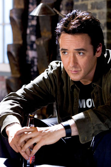 John Cusack = the complete package.