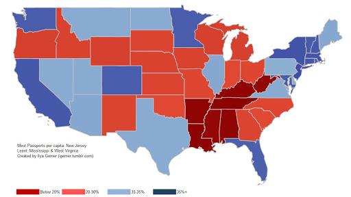 Evidentiary Maps of 'Democalypse 2012' (4/6)